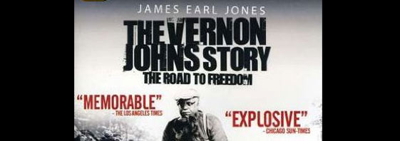 An analysis of the story of vernon johns